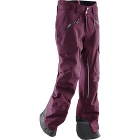 Elevenate W's Vallon Pants Aubergine